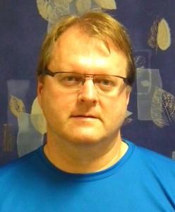 Matti Pihlava, toimitusjohtaja, fysioterapeutti